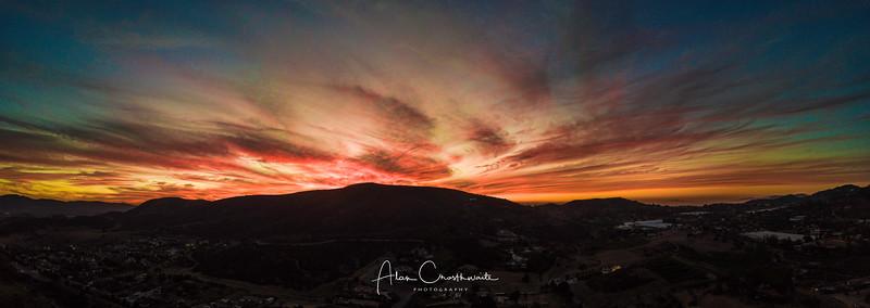 San marcos sunset #4