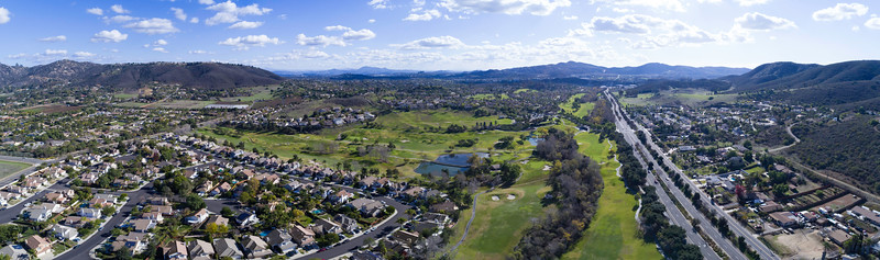 Twin Oaks Valley