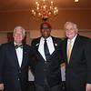 Richard Pearson, Craig Washington and Jim Angelos