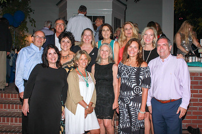 Committee members include (front row, from left) Carol Widrig, Lisa Coulter, Cindy Lawlor Saver, Teresa Hoffman and Steve Mott. Back: Fred Sohl, Jean-Marc Charbin, Angie Khoury, Avery Bayle-Barth, Carrie Lowe, Kim Withrow and Laurie Dryden-Modean.