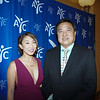 Angela and Kenny Chang