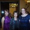 Mary Wong, Cordelia Wong and Michelle Freridge