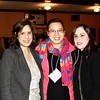 Allison Yim, Alison Champon and Elena Mejia