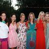 Committee members Shari Boyer, Carol Goldthwait, Denise Mathews, Noelle Aloe, Leigh Shelly and Kelly Nakasone