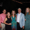 Scott and Carrie Walker, Noelle and Ed Aloe, and Kate Hult