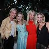 Heather Drake, Kelly Nakasone, Leigh Shelly and Laura Dahlman