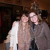 Lorraine Leyva and Lynette Sohl