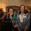 3 Kadee McCorkle and Old Mill Foundation Executive Director Cathy Brown