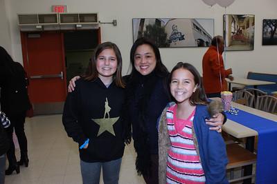 9663 Kelly Singhal, Miranda Liu and Makenna Bear