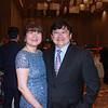 Lisa and David Wang
