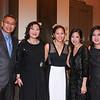 Michael Lin, Christine Song, Cathy Newton, Jennifer Park and Jacki Chuang