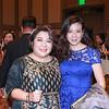 Diana Han and Lindsey Huang