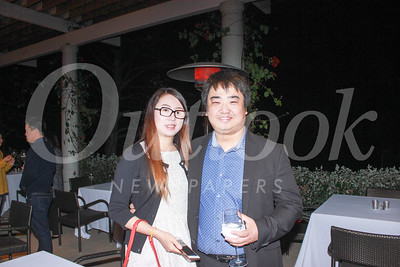 Ruihan Gao and Joe Liu