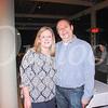 Jennifer and Corey Barberie