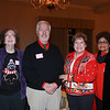 Patti Woolman, Jim Anderson, Dolly Anderson and Soma Warner