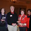 Patti Woolman, Jim Anderson, Dolly Anderson and Soma Warner