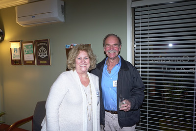 Shelley and Steve Gilmore