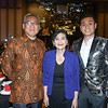 Shawn Chou, Congresswoman Judy Chu and Tony Chou