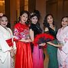 Fairy Guo, Leilei Wang, Phoenix Cai, Tina Shen and Lily Xiao
