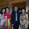 Cory Lai, Jennifer Wi, Alan Chen and Maggie Lee