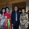 Cory Lai, Jennifer Wi, Alan Chen and Maggie Lee