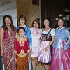 Kathy Chien, Joyce Lafko, Morgan Chou, Cindy Yung, Weni Wilson and <br /> Carol Huang