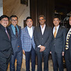 David Wang, Joe Tseng, Josh Chen, Ananth Natarajan, Boren Chen and Stephen Ma