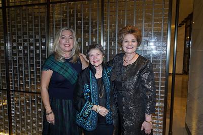 Gretchen Shepherd Romey, Marilyn Peck and Susan Jakubowski