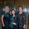 Gretchen Shepherd Romey, Marilyn Peck and Susan Jakubowski