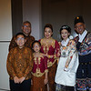 Winston, Shawn and Morgan Chou, Luyi Khasi, Michelle Yu and Troy Kuo