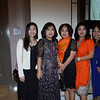 Simin Pan, Huiwen Pan, Ann Chen, Lily Li and Linda Zou