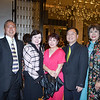 Stephen Ma, Kathy Lee, Jennifer Chien, Oscar Chien and Nancy Lee