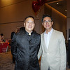 Peter Koh and James Lau