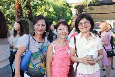 7566 Shirley Deines, Susan Ou and Jean Wang