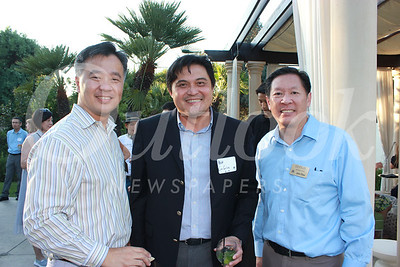 7579 Alan Chen, Calvin Lo and John Chou