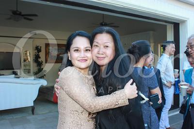 7553 Cindy Harris and Vivian Chan