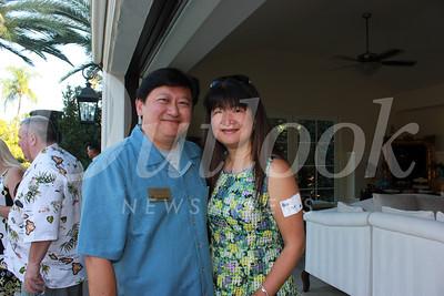 7541 David and Lisa Wang