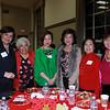 Gilda Moshir, Molly Woodford, Fang Ho, Jenny Chau, Evi Darmali and Grace Yang