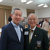 Shody Chow and Alex Tse