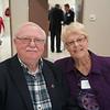 Bill and Donna Mann