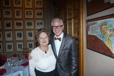 Maryann Seduski and David Stuteville