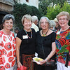 Marilyn Conzonire, Mary Heartfield, Jeanette Guluzian and Glenda Gardner