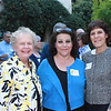 Mary Cologne, Janice Conzonire and Valerie Weiss