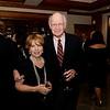 Jeanne Adams and Bob Frank