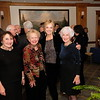 Fran Biles, Mary Cologne, Lisa Loeffler and Perta Santley