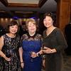 Ching Duncan, Maryann Seduski and Annie Han