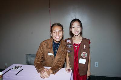 09327 Princess Reese Rosental Saporito and Lila Wang