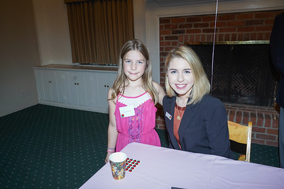 09346 Eleanor Thornberg and Queen Camille Kennedy