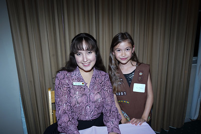 09307 Princess Emilie Risha and Lucy Wildeman