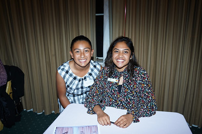 09336 Maila Arambula and Princess Rukan Saif